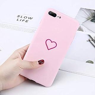TREW telefoonhoesjes cover voor iPhone 11 Pro 6 6S 7 8 Plus XS Max XR X zachte TPU siliconen ultradunne eenvoudige back co...