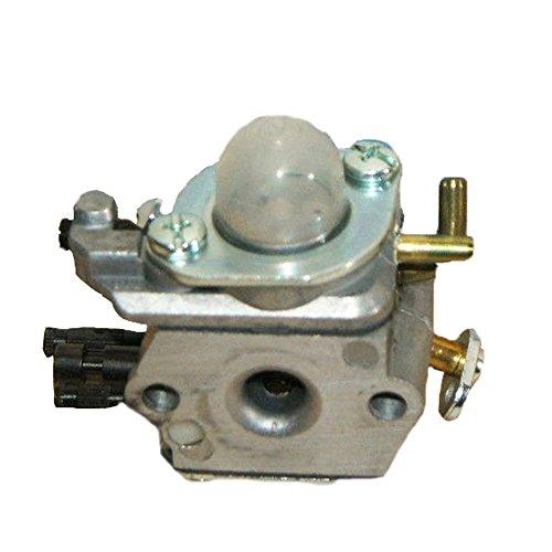 Zama Replacement Carburetor C1U-K44B for Echo ES2400 Shredder/Vacuum & PB-2455 Leaf Blower