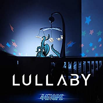 Lullaby (feat. Vinx)