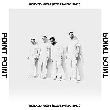 Contrastive Focus Reduplication - EP