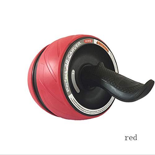 DFKDGL Aparato de Abdominales AB Premium, AB Roller AB Wheel