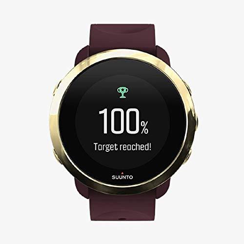 Relógio Suunto 3 Fitness SS050054000 (roxo)