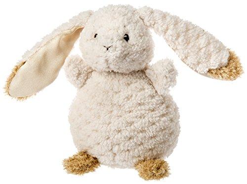 Mary Meyer Oatmeal Bunny Rattle