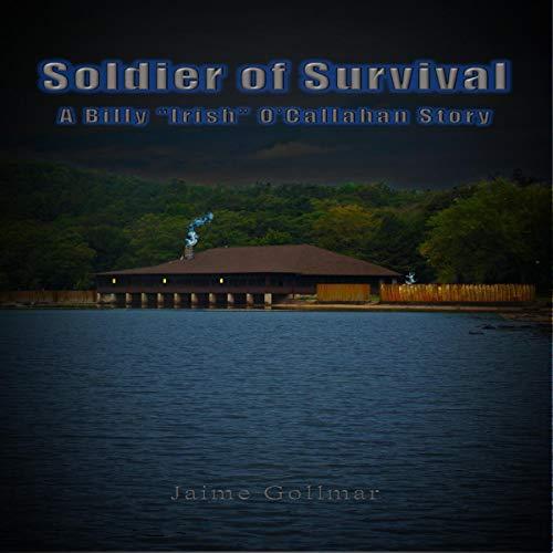 Soldier of Survival Titelbild