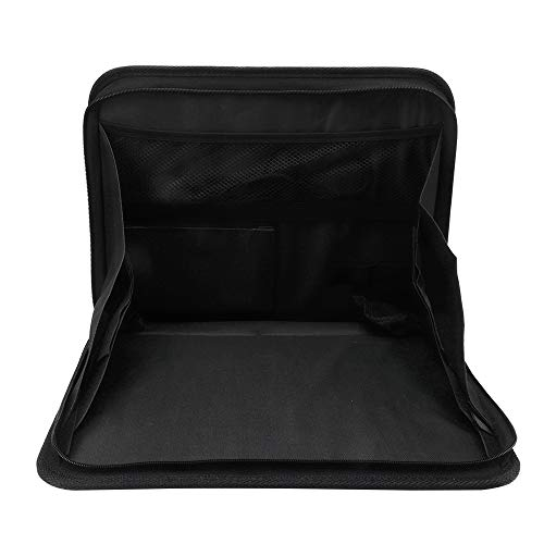 OYWNF Car Back Seat PC Laptop Holder Table Notebook Stand Folding Rack Oxford Durable Computer Desk Food/Drink Organizer Strong Bag