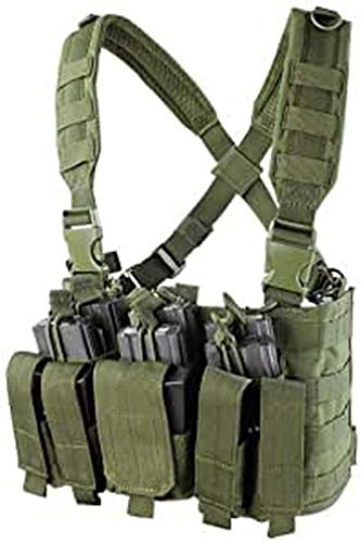Condor Recon Chest Rig (OliveDrab)