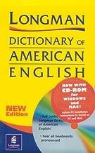 Longman Dictionary of American English (Dictionary (Longman))
