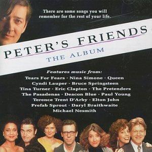 Ost Peter'S Friends