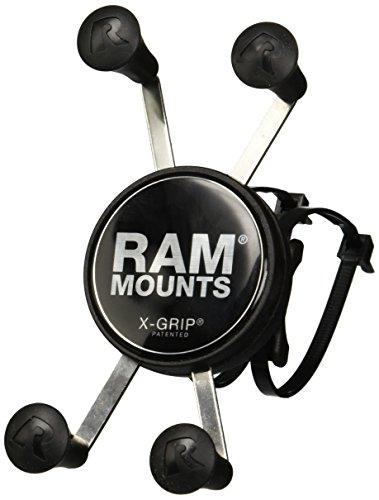 Ram Mount X-Grip Ram Barre d'appui EZ-le avec fonction pivotante