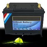 Lifepo4 Lithium Batterie 12v...