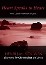 henri nouwen journey of the heart