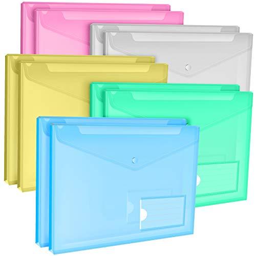 Filing Envelopes