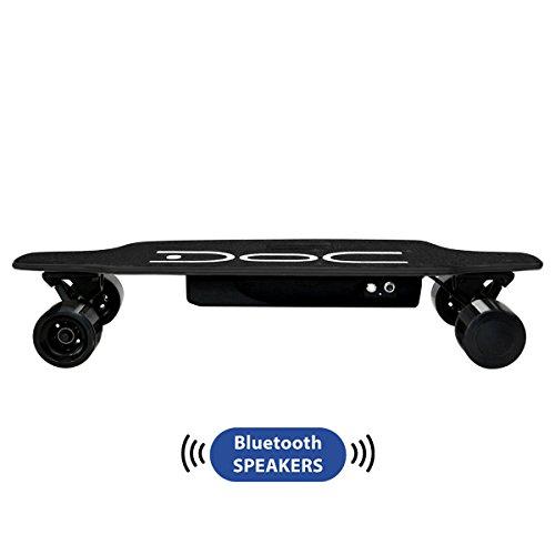 Elektro Skateboard Nilox Unisex Youth DOC Skate Bild 6*