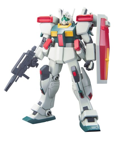 Rgm-86R Gm3 Gmiii Gunpla Hguc High Grade Gundam 1/144