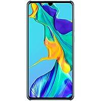 "Huawei P30 Smartphone 15,5 cm (6.1"") 6 GB 128 GB Ranura hibrida Dual SIM 4G Multicolor 3650 mAh 40 MP, Android 9.0"
