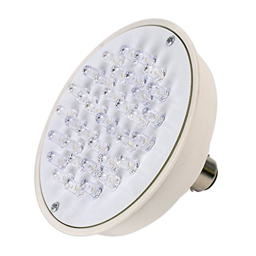Sealey led3612b 36-LED Armario para ml2502 de Bombilla y ml24 Series, lámparas 12 V