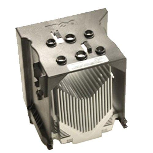 Dell Dissipator Prozessor 0U9607 U9607 T3400 390 690 Kühlkörper Shroud Precision