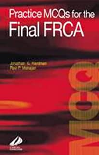 Practice MCQ's for the Final FRCA (FRCA Study Guides)