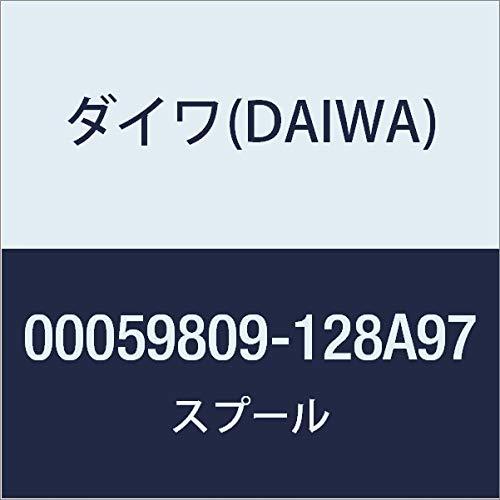 ダイワ(DAIWA) 純正パーツ 17 エクセラー 4000 スプール (2-8) 部品番号 8 部品コード 128A97 00059809128A97
