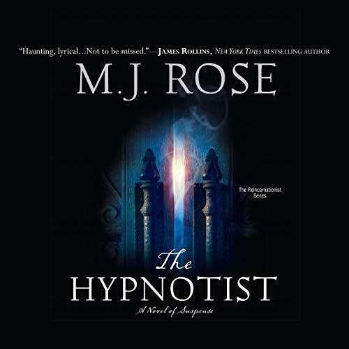 The Hypnotist cover art