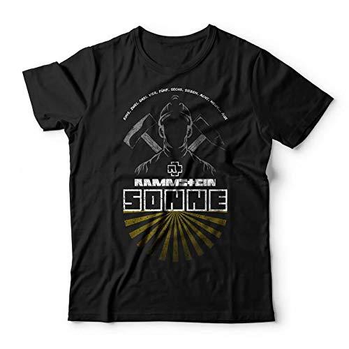 Camiseta Rammstein Sonne