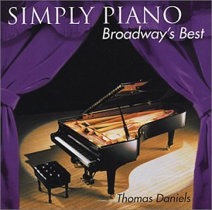 Simply Piano: Broadway's Best