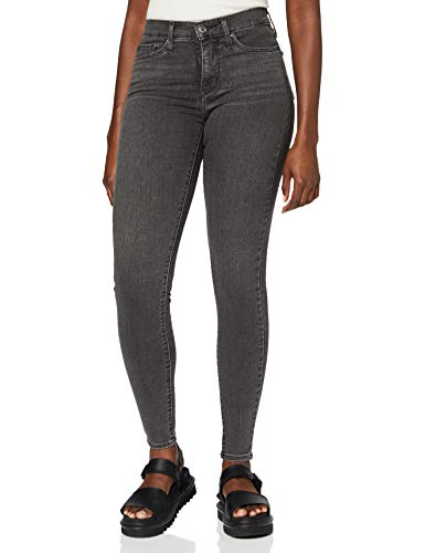 Levi's 310 Shaping Super Skinny Jeans, Crushed Pepper, 29W / 32L Donna
