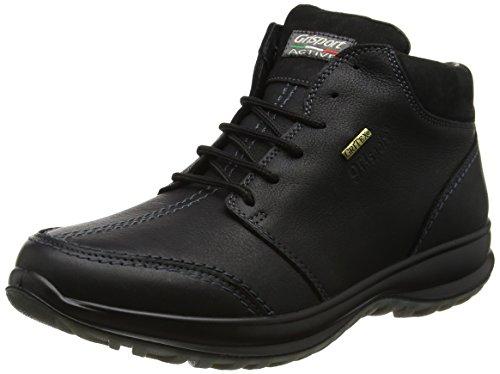 Grisport Lomond, Chaussures de Randonnée Hautes Homme, Noir (Black), 44 EU