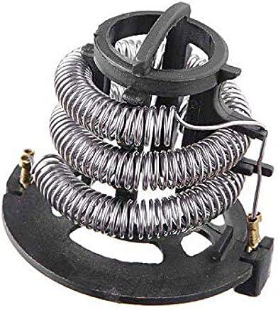 Resistência Delus 7700w 220v Hydra Corona
