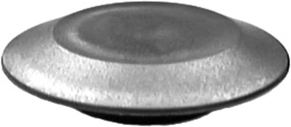 100 Flush Sheet Metal Direct Sale Special Price store Plugs Black Hole 5 8