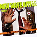 New Wave Hits CD