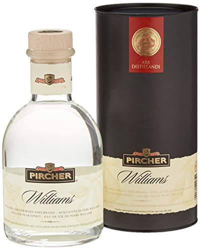Pircher Williams Edelbrand, 1er Pack (1 x 700 ml)