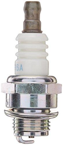 NGK (4002) BMR6A SOLID Standard Spark Plug, Pack of 1