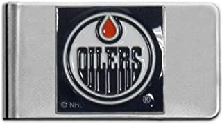 Siskiyou NHL Steel Money Clip