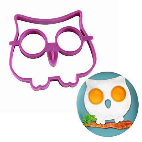 Molde silicona Shatchi hornear huevos Halloween, decoración