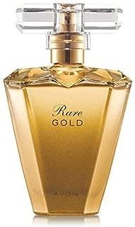 Avon Rare Gold Eau De Parfum Spray 1.7 Oz For Women