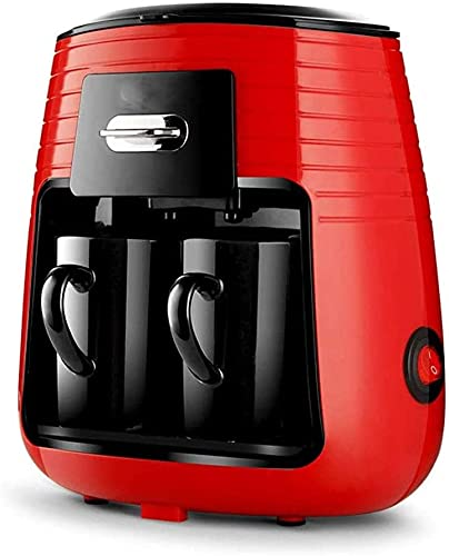 lpzsmd Espressomaschine Kompakte...