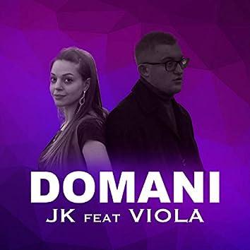 Domani (feat. Viola)