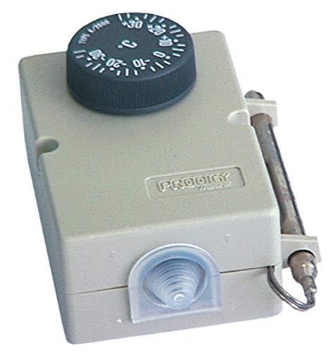 Thermostat von PRODIGY -35 bis +35 °C Temperaturregler