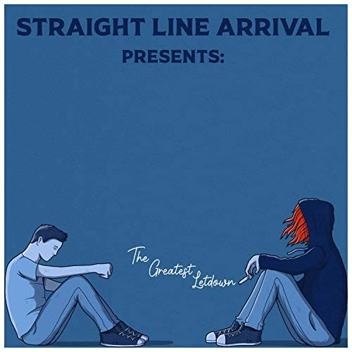 Straight Line Arrival