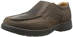 Timberland PRO Slip-On Soft Toe Dress Shoe