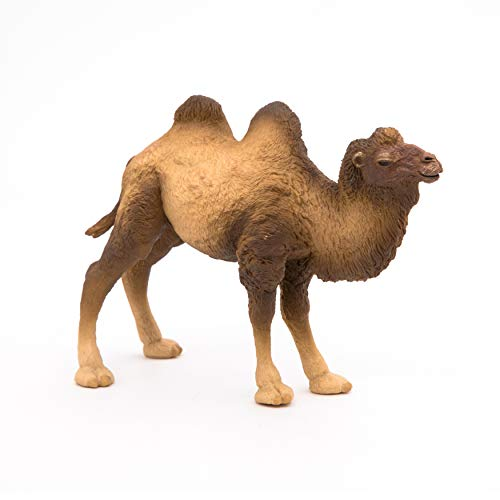 "Papo ""Bactrian Camel"" Figure"