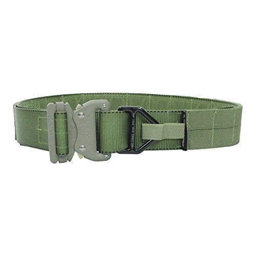 For Sale! FUSION Tactical Heavy Duty MOLLE Battle Belts, Epic Type B -XL 43' - 48'