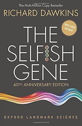 The Selfish Gene: 40th Anniversary Edition