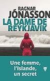 La dame de Reykjavik (Fiction) - Format Kindle - 14,99 €