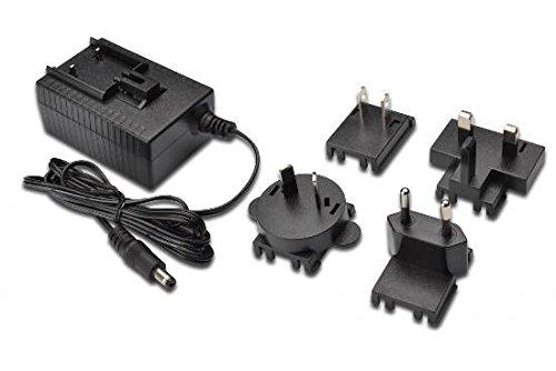 DIGITUS Professional DN-16057-2 externes Netzteil für IP Outdoor Netzwerk Kamera