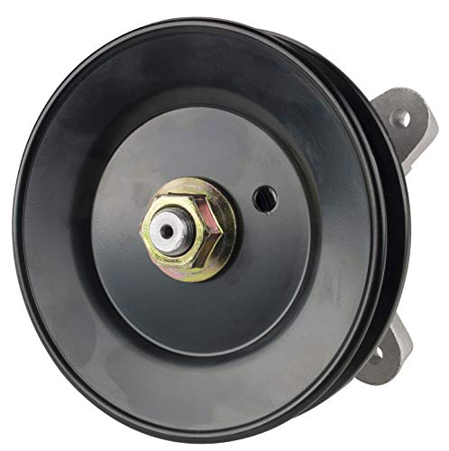 Erie Tools Spindle Assembly fits MTD 618-04474 918-04474A 91804474B Toro 112-6063 Murray 13BC76LF058 13BC761F058 21R807-0023-G1