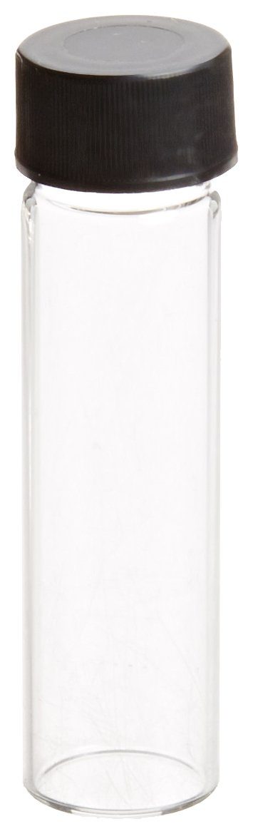 JG Finneran 88020-1760 Borosilicate Glass with Sample Dram free Vial Long Beach Mall
