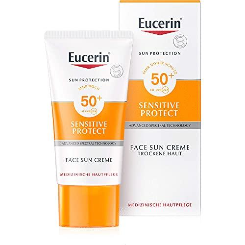 Eucerin Sun Crème SPF 50 + 50 ml crème