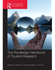 The Routledge Handbook of Tourism Research (English Edition)